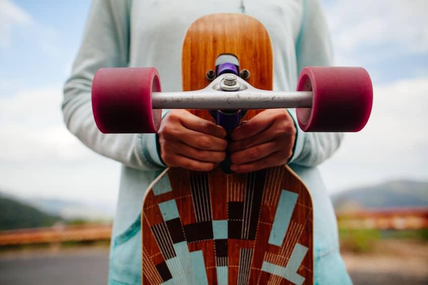 pot skateboarding- ul să piardă în greutate sabotarea eforturilor mele de pierdere în greutate
