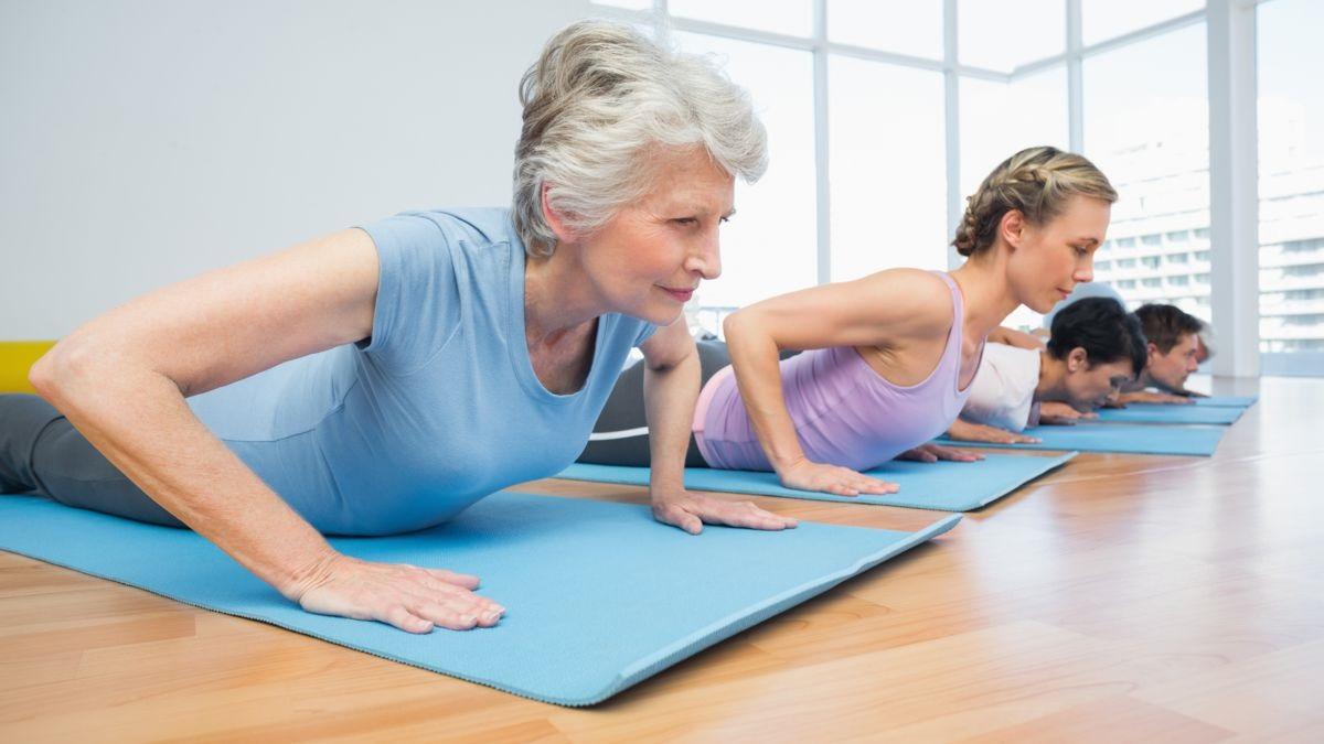 exerciții pentru artroza cervicală)