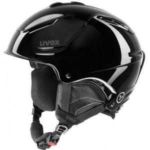 1. Uvex Plus (ski & snowboard