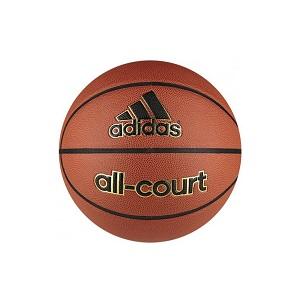 1.Adidas All-Court